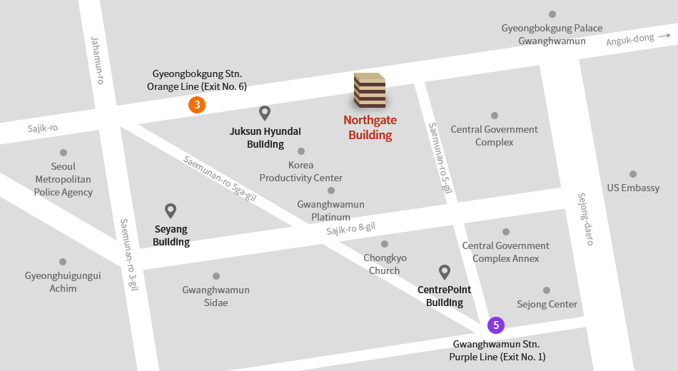 Northgate Building