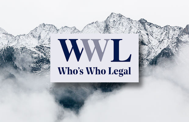 94 Professionals Ranked as Leading Lawyers – Who's Who Legal: Korea 2019