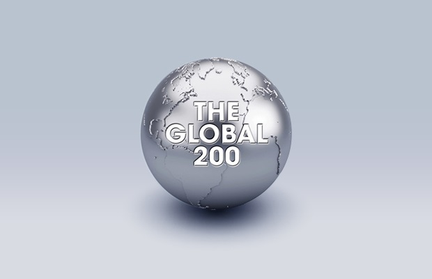 The American Lawyer's 'The Global 100'