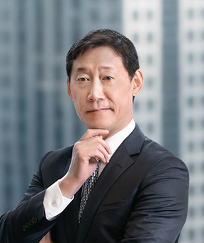 Sung Eyup PARK Attorney