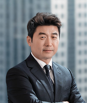Luke SHIN Foreign Attorney