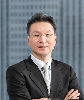 Sung Woo KIM Head of Environment & Energy Research Institute