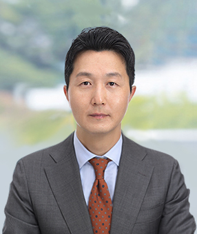 Myoung Jae CHUNG Attorney