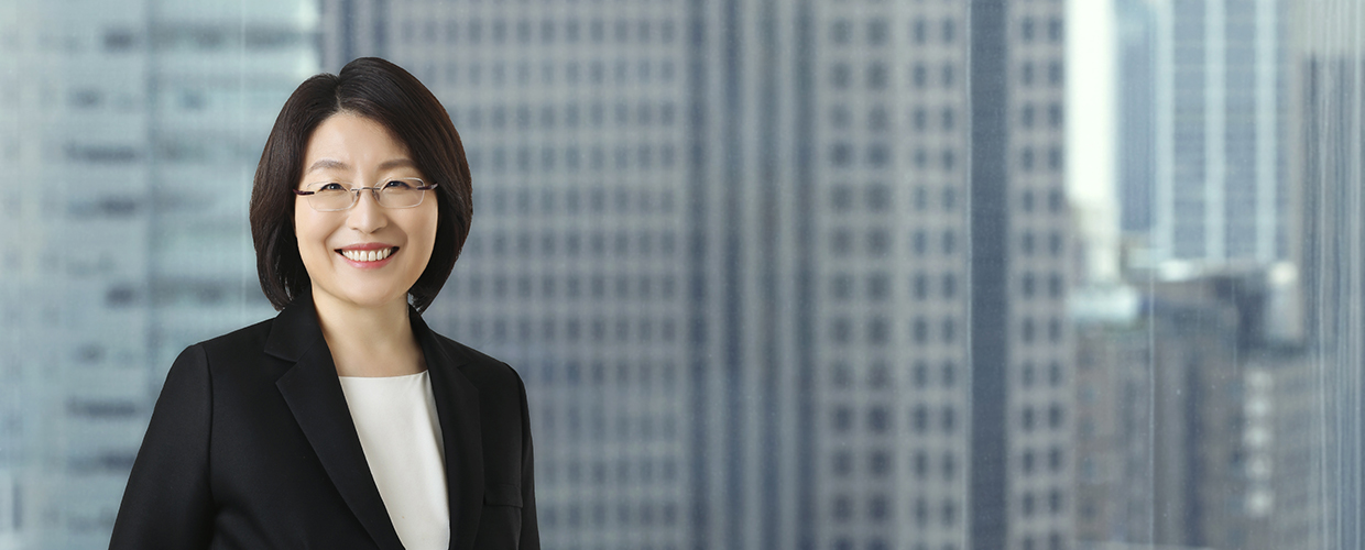 Yoon Jeong LEE Attorney