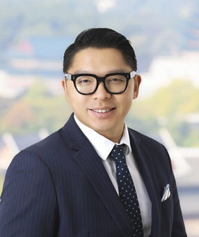 Don JEON Foreign Attorney