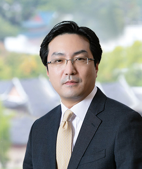 Sangmyoung SHIN Attorney