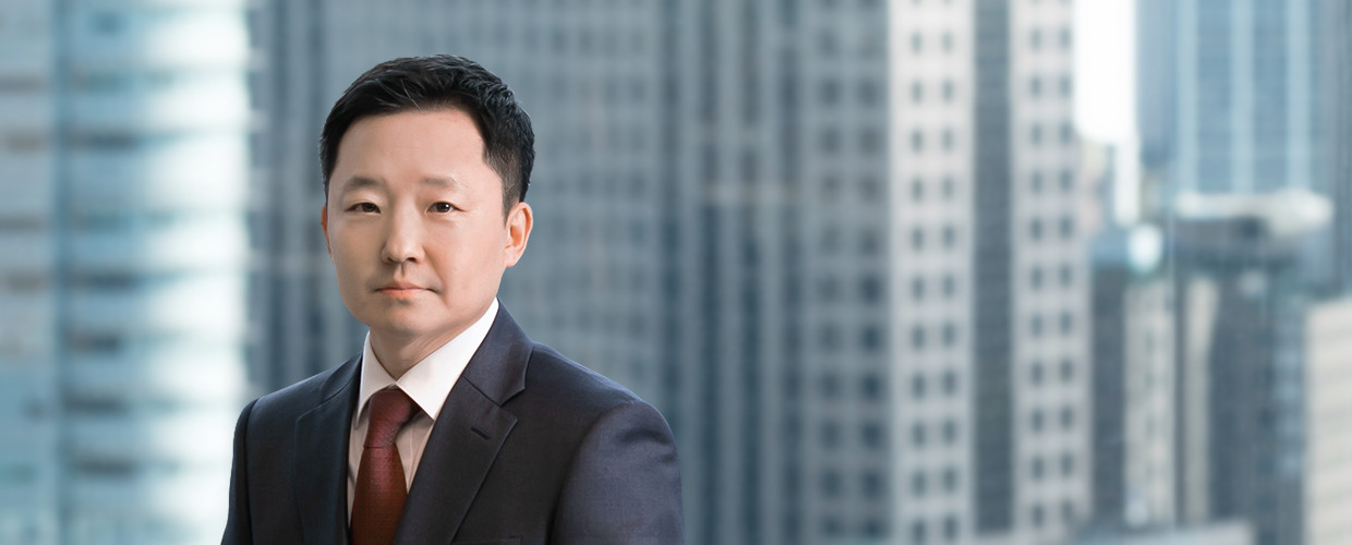 Christopher SUNG Foreign Attorney