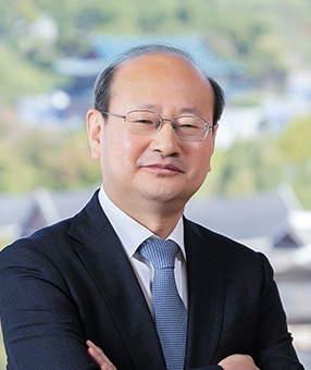 Byung-Suk CHUNG Attorney