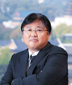 Byung-Suk LEE Attorney