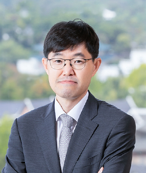 Dong-Yeol BYEON Attorney