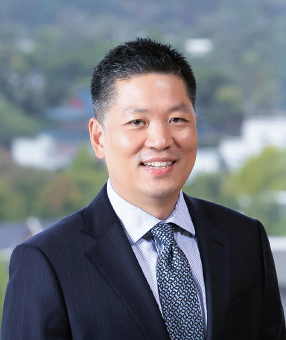Juhong KIM Foreign Attorney