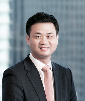 Jun Kuk LEE Attorney