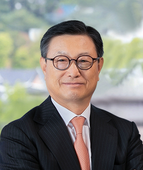 Kye Sung CHUNG Attorney