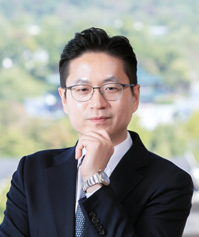 Seung Hoon YEOM Attorney