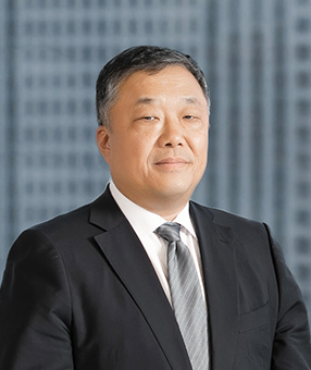 Sang Goo LEE Attorney