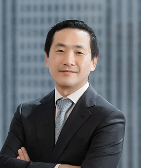 Brian Tae-Hyun CHUNG Foreign Attorney